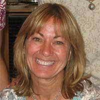 Artist Tammie Lane