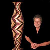 artist Dean Arneson